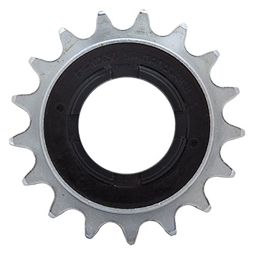 - SHIMANO MX30 BMX Single Speed Freewheel