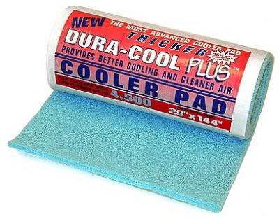 Dial Dura Cool Roll 29 '' X 144 '' by Dial