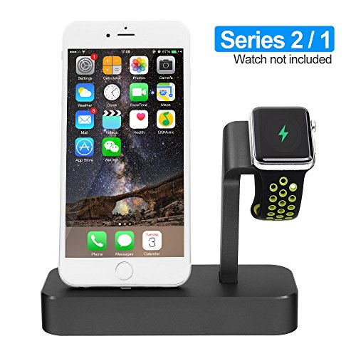 iPhone Charging Station Alritz Aluminum product image