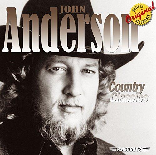Country Classics by Flashback - Rhino