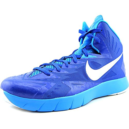 1fa3a268db85 NIKE Men s Lunar Hyperquickness TB Basketball Shoes - Buy Online in Oman.