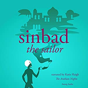 Sindbad the Sailor Audiobook