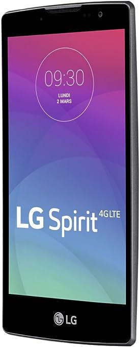 LG Spirit 4G - Smartphone libre Android (pantalla 4.7