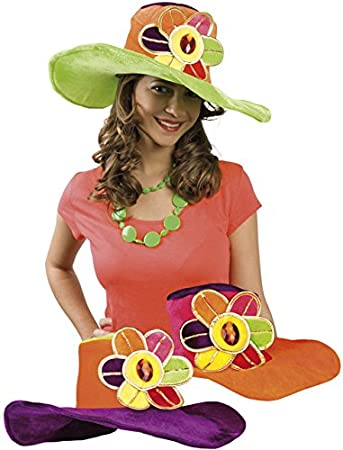 1c83502dc79 Boland Flower Power Hat