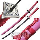 Trepadora Luppi Sword
