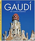 img - for Gaud : The Complete Buildings book / textbook / text book