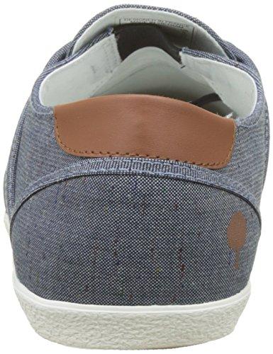 Sneakers S1852 nav Cypress Faguo da Blu uomo 511qWv