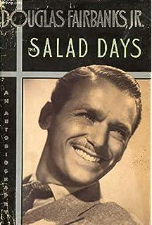 Novel Salad Days Pdf