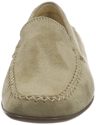 Mocassini 004 Beige cork Campina Sioux Donna XtfqPxw5vY