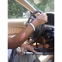 Driveability Thumb Controlled Drive Assist Portable Hand Controls For Vehicles, Cars, Disabled Driving - Car Hand Controls