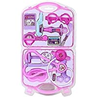Amisha Gift Gallery Doctor Play Set Doctor Kit for Kids Girls Boys Toddler Toy