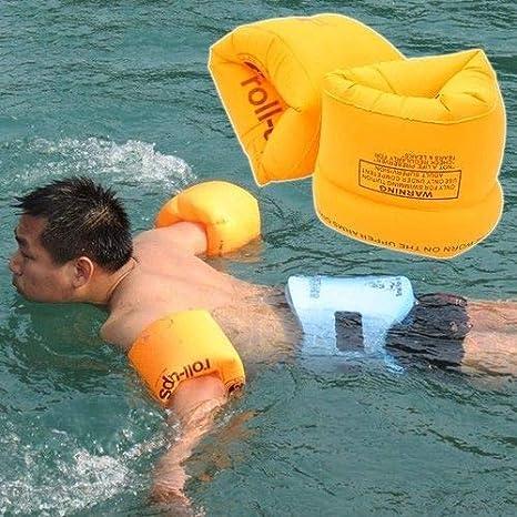 Flotadores hinchables de seguridad para niños y adultos, alas de ...