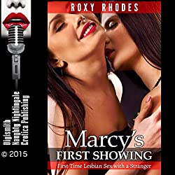 Marcy's First Showing
