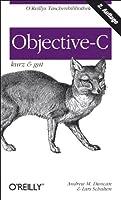 Objective-C – kurz & gut Front Cover