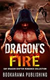 Dragon's Fire: Gay Dragon Shifter Romance Collection