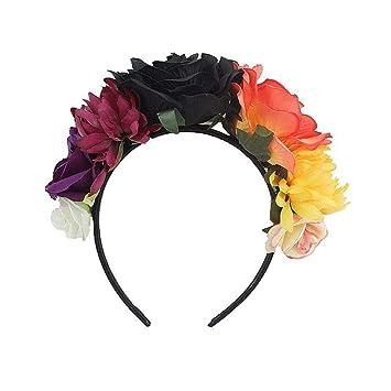 Frida Kahlo Headband Amazon