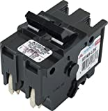 American/Federal Pacific Circuit Breaker, 2-Pole 30-Amp Thick Series
