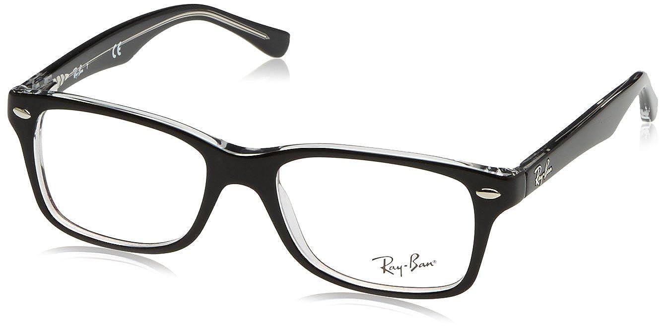 0c39ebe319a Amazon.com  Ray Ban Junior RY1531 Eyeglasses  Shoes