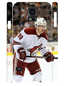 3D Print Classic Athletic Men Sport Theme Slim Phone Aegis Skin Case for Samsung Galaxy S5 I9600 hjbrhga1544
