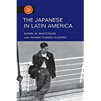 Japanese in Latin America: With Britain, Continental Europe and the USA