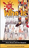 Who Is Wearing the Pants?, David Hearld, 0982274017