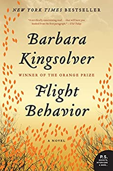 Flight Behavior: A Novel by [Kingsolver, Barbara]
