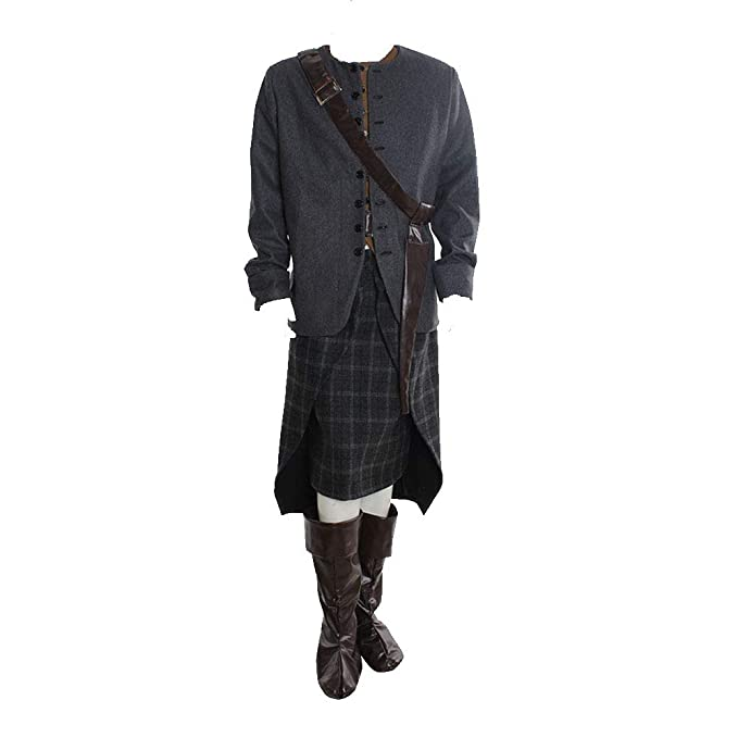 Amazon.com Fortunehouse Men\u0027s Scottish Highland Dress