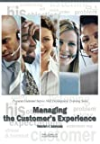 img - for Managing the Customer's Experience: Pinpoint Customer Service Skill Development Training Series book / textbook / text book