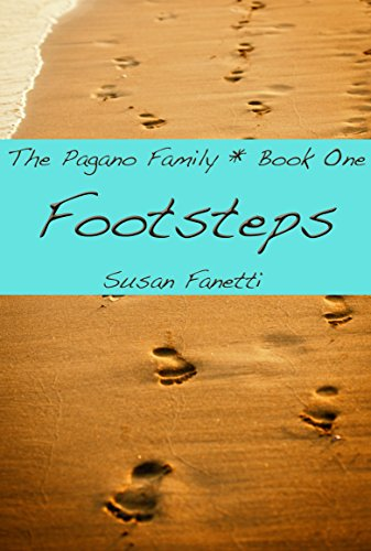 Footsteps by Susan Fanetti