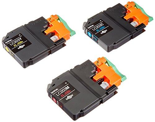 Brother Printer LC2033PKS Cartridge Magenta product image