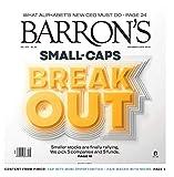 Barron's: more info
