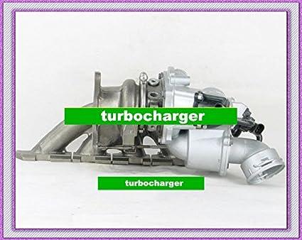 GOWE turbo para Turbo K03 159 53039700159 53039880159 06j145702g para Audi TT Para Volkswagen VW Tiguan