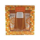 Elizabeth Arden Sunflowers 3 Pc. Gift Set