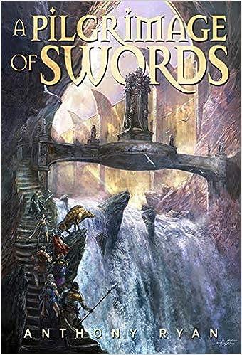 Image result for a pilgrimage of swords