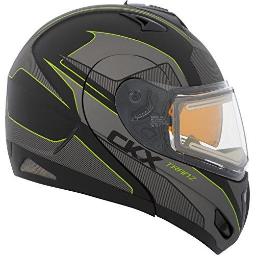 Xx Large Snowmobiles Helmets - 6