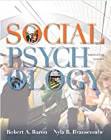 Social Psychology, 13th Edition