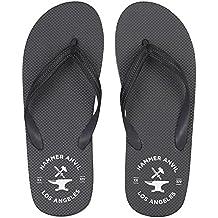 Hammer Anvil Men's Flip-Flops Summer Sandals Deals