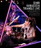 SENRI KAWAGUCHI TRIANGLE LIVE IN YOKOHAMA 2017 [Blu-ray]