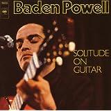Solitude On Guitar