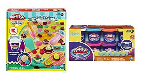 Play-Doh Sweet Shoppe Colorful Candy Box Set and Play-Doh Plus Set (  sc 1 st  Desertcart & Play-Doh Sweet Shoppe Colorful Candy Box Set and Play-Doh Plus Set ... Aboutintivar.Com