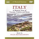 Musical Journey: Italy - Musical Tour of Tuscany