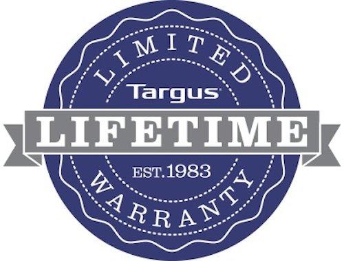 Targus DrifterTrek Checkpoint-Friendly Backpack for 15.6-Inch Laptop (TSB927US)