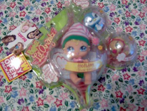 recious Lil Bundles of Joy - Numbered Collector's Series - Cloe (Bratz Lil Angelz)