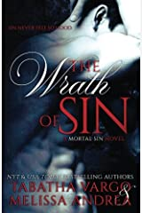 The Wrath of Sin Paperback