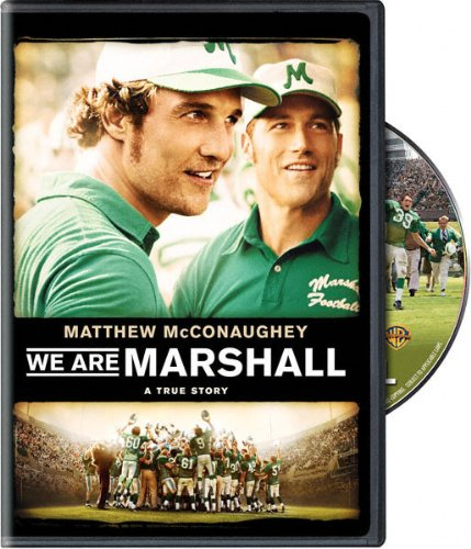We are Marshall (2006) -