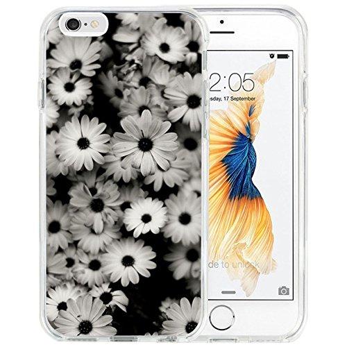 (iPhone 6s Plus Case iPhone 6 Plus Case TPU Non-Slip High Definition Printing Art and Design)