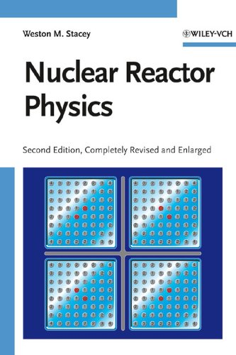 Nuclear Reactor Physics (Second edition)