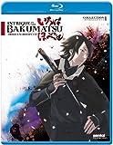 Intrigue in the Bakumatsu - Irohanihoheto: Collection 1 (ep.1-13) [Blu-ray]