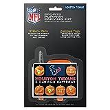 NFL Houston Texans Pumpkin Carving Kit