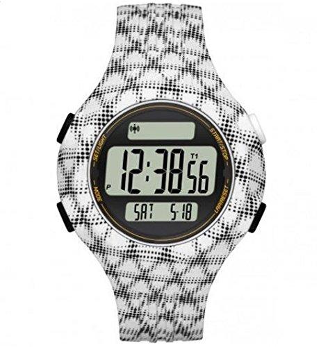adidas Reloj Digital para Hombre de Cuarzo con Correa en Resina ADP3246: Amazon.es: Relojes